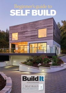 Beginners guide to self build front cover