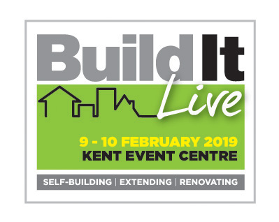 Build It Live South Ticket booking page
