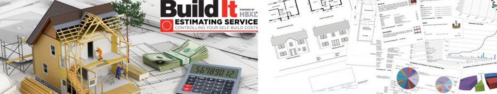 Build It Estimating service