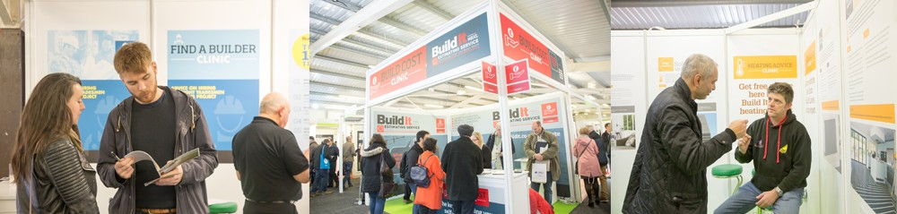 Build It Live Clinics