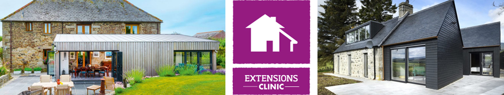 Extension Clinic Banner