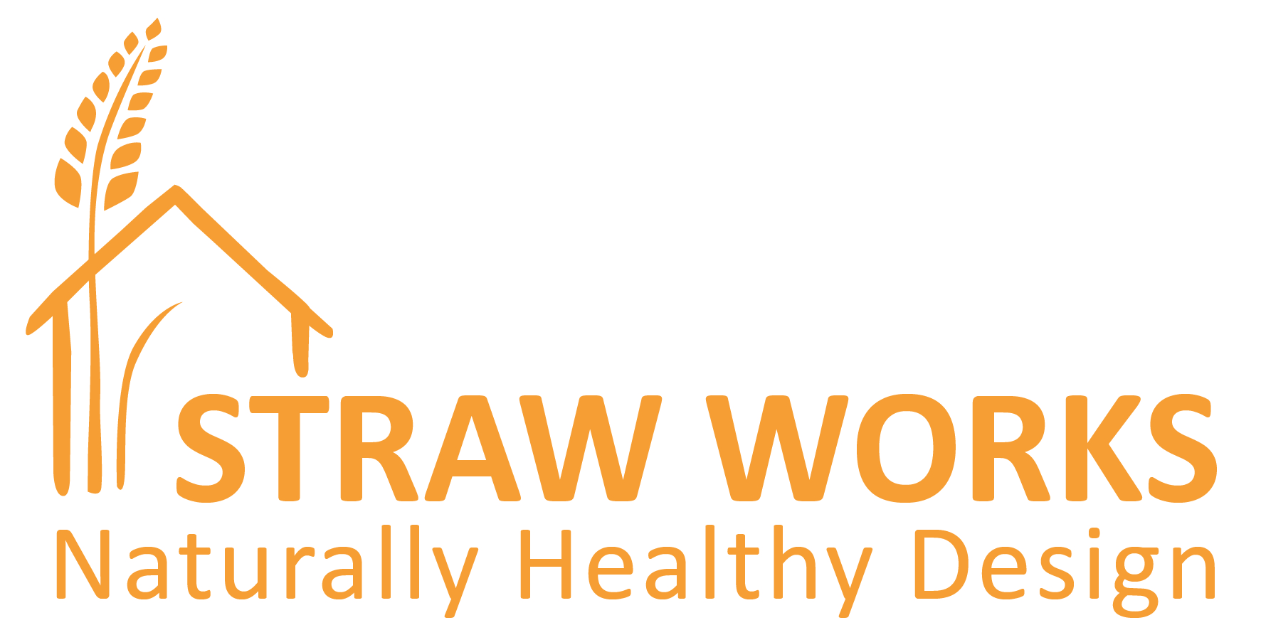 Straw Works logo