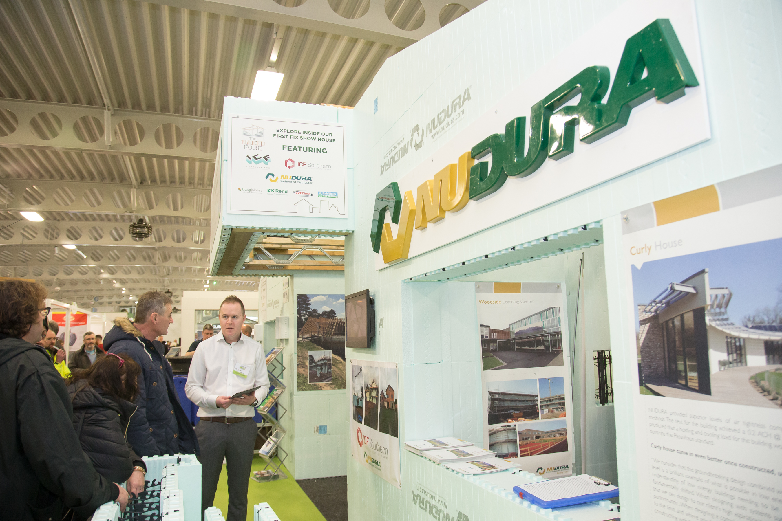 Self Build And Design Show Free Tickets